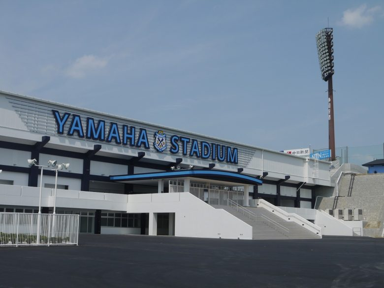 磐田市スタジアム 様