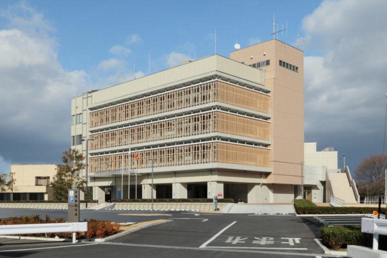 木曽岬町複合施設 様